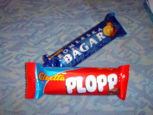 Plopp!