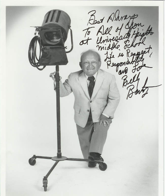 billy barty imdb