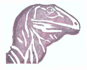 Deinonychus antirropus