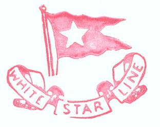 Whitestar line logo