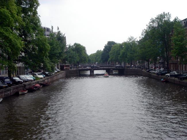 Canals!