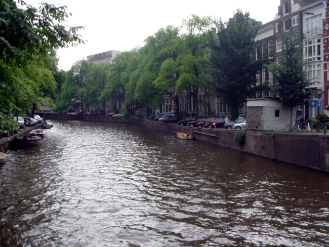 more canals!
